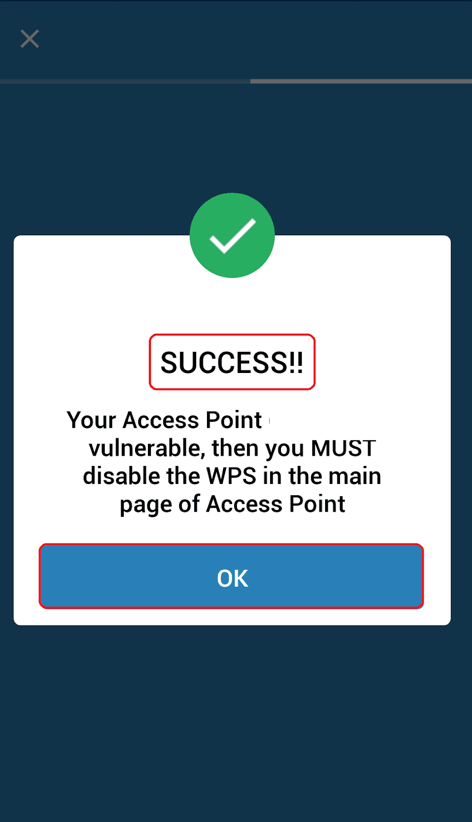 Without Root] Hacking Wifi WPA/WPA2 – WPS on Android Mobiles