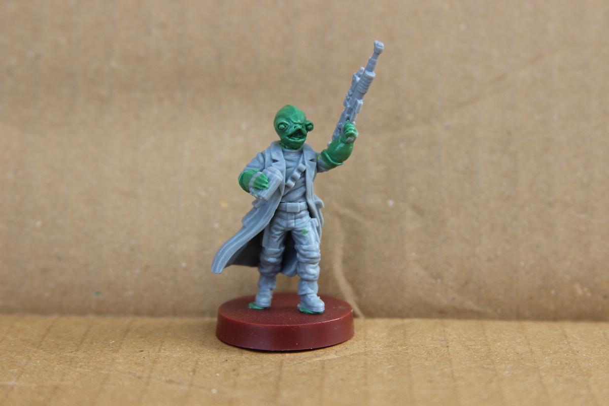 [Legion] Abregado Fusiliers - Fins Rebellen 5