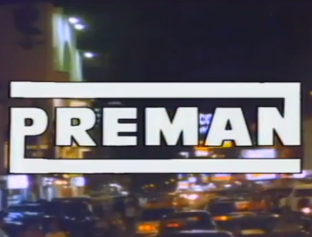 Preman (1985) WEB-DL 480p