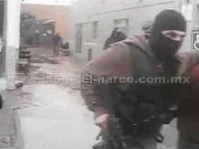 La balacera del 93, Policias Vs Policias, unos de Los Arellano Felix y los otros del Cartel de Sinaloa