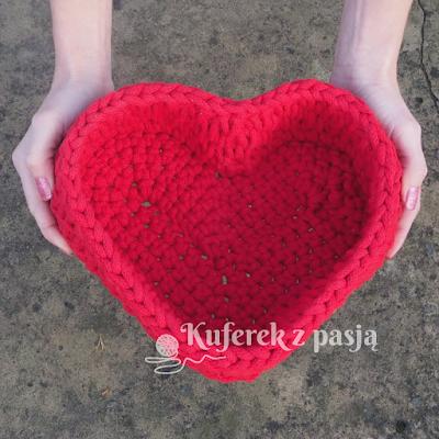 Koszyki serca