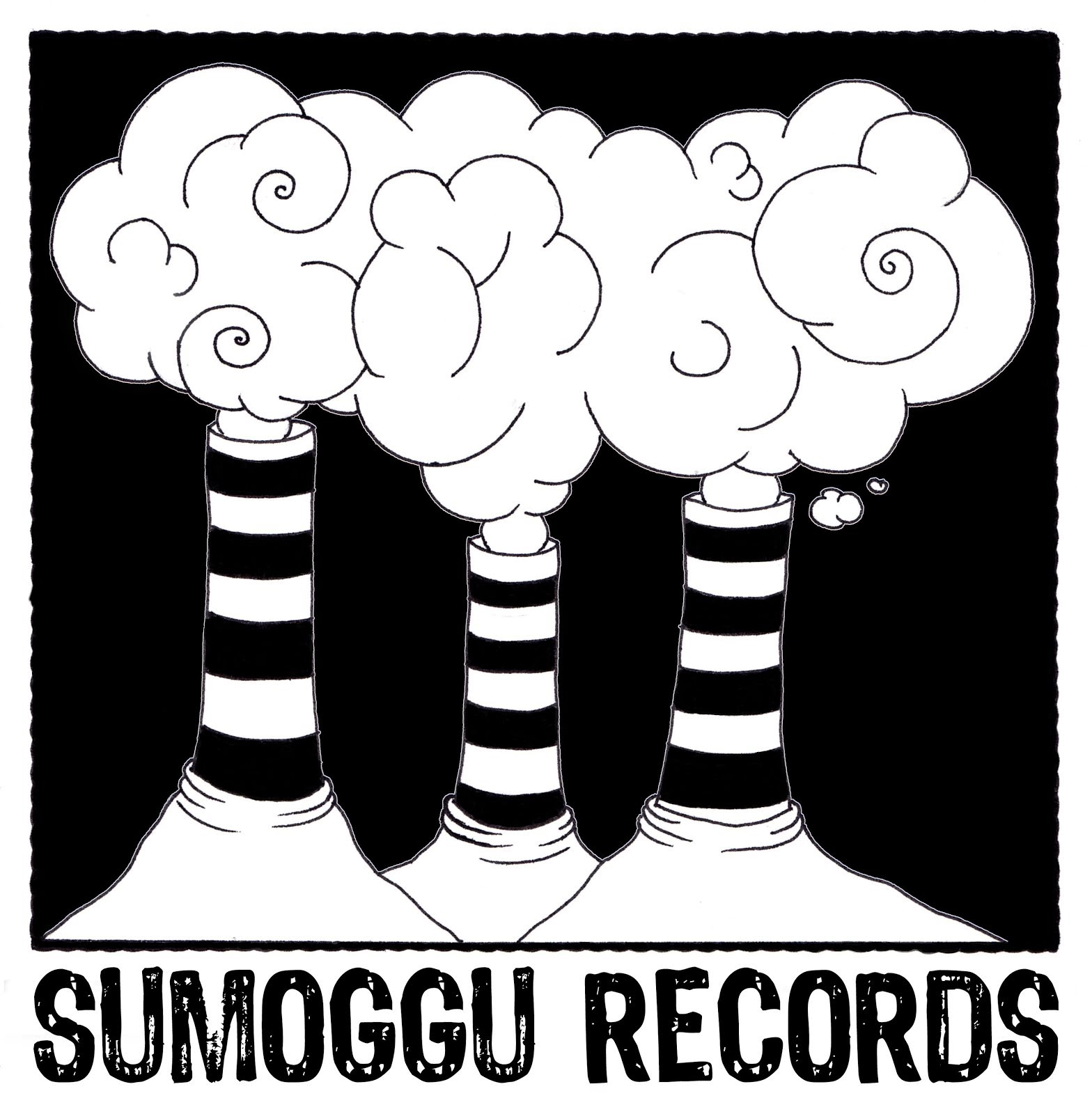 Sumoggu Records