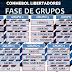 Fixture, Grupos, Tabla y Calendario de la Copa Libertadores 2018