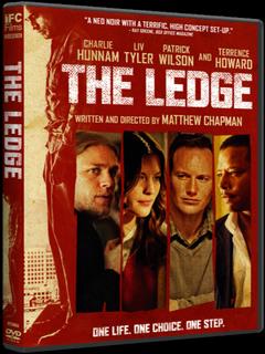 The Ledge DVDR NTSC Español Latino