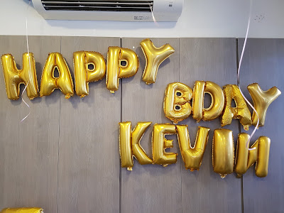 Kevin's 1st Birthday Party (Minions Theme)!