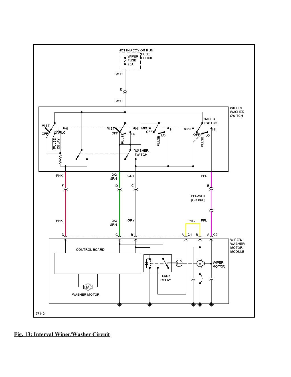 hight resolution of 1994 chevy k2500 wiring diagram 1994 get free image 93 chevy truck wiring diagram 1994 c1500