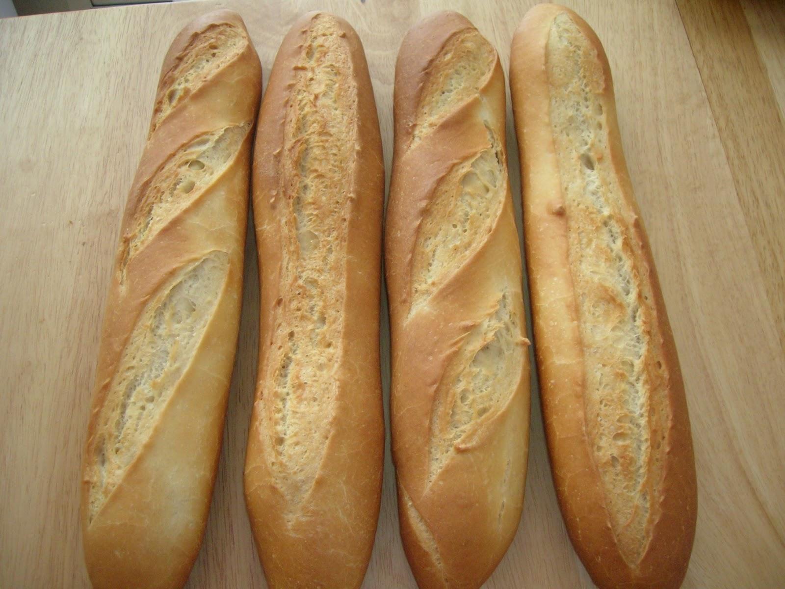 Al que no le guste el calor, que no se meta a la cocina Barras+pan+009