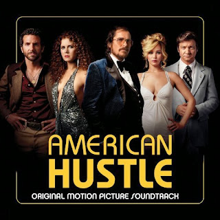 American Hustle Canciones - American Hustle Música - American Hustle Soundtrack - American Hustle Banda sonora
