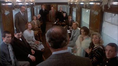 5 películas basadas en novelas de Agatha Christie