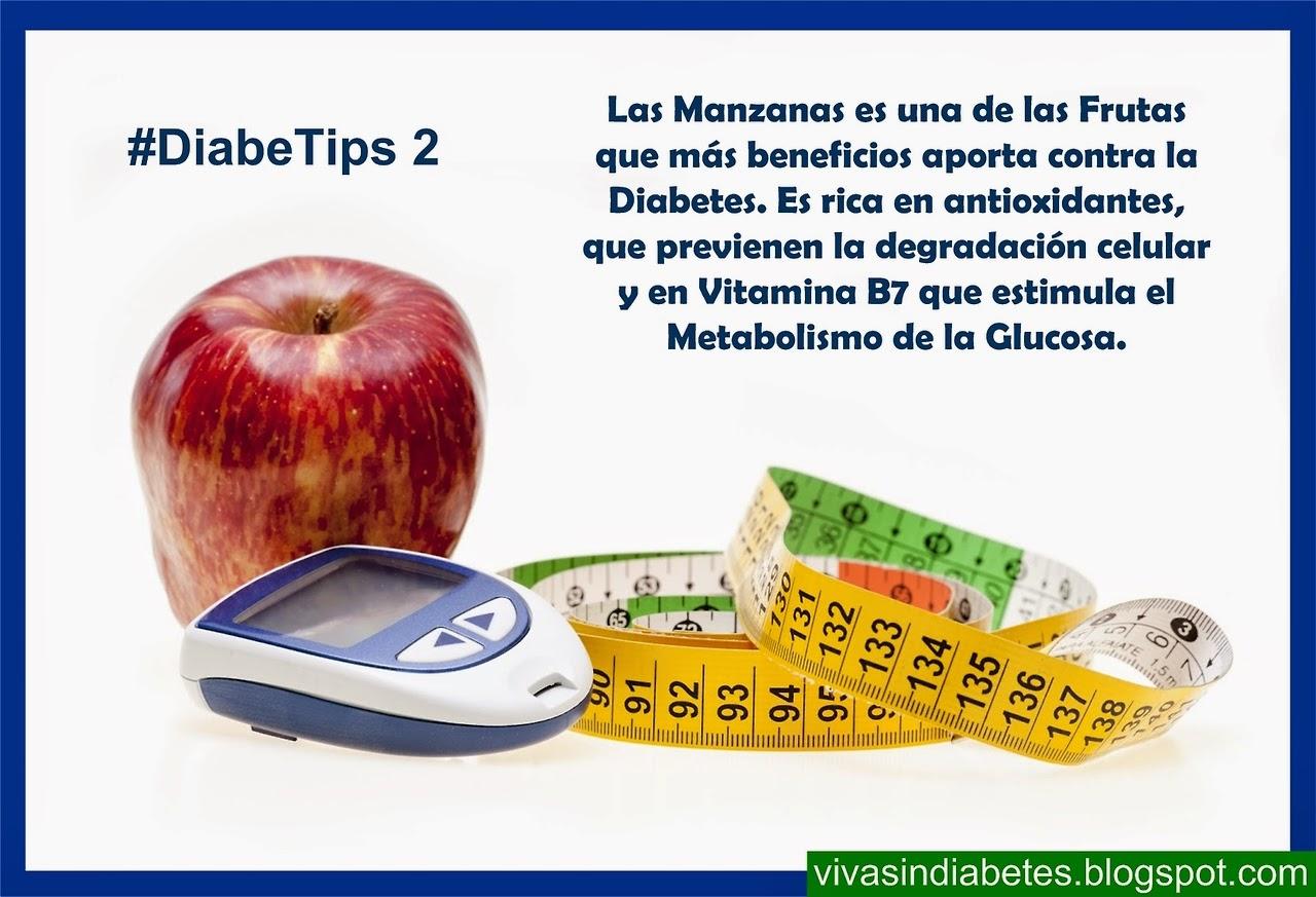 Diabetips alimentos para diabetes