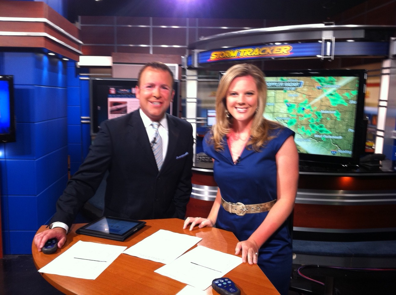 FOX19 Morning News: FOX19 First Weather At 4AM!