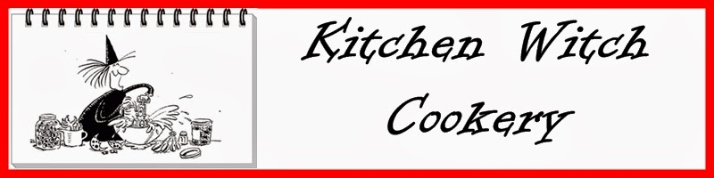 Kitchenwitch Cookery