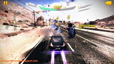 Game Android Terbaik Asphalt 8: Airborne