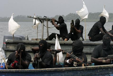 niger delta militants nnamdi kanu