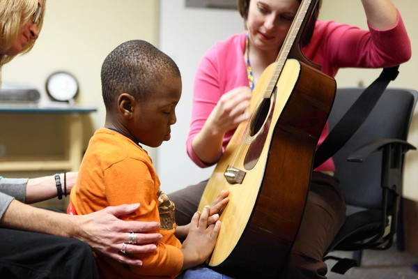 The Power of Music - Musical Therapy to Treat Autism - Infinez