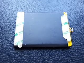 Baterai Hape Outdoor Blackview BV5800 BV5800 Pro New Original 5580mAh