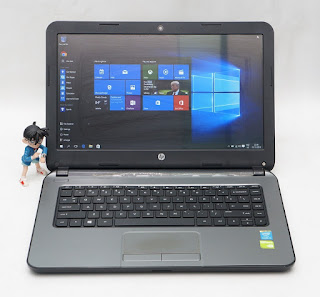 HP 14 - R202TX Laptop Spek Gaming