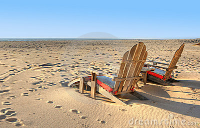 Sand Chairs For The Beach
