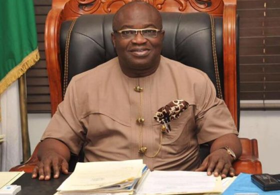 Abia State Government to Partner Fed. Govt on Solid Minerals Development