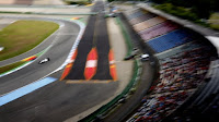 Grand Prix Niemiec 2018 informacje zepowiedź