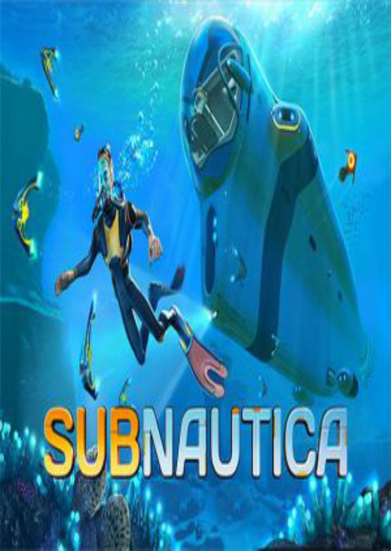 Download Subnautica Update 84 game for PC