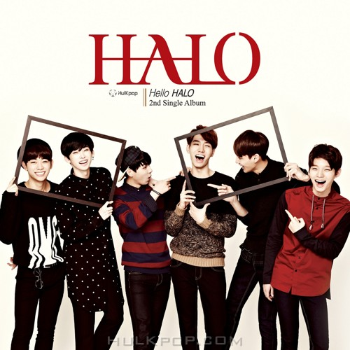 HALO – Hello HALO – Single (FLAC)