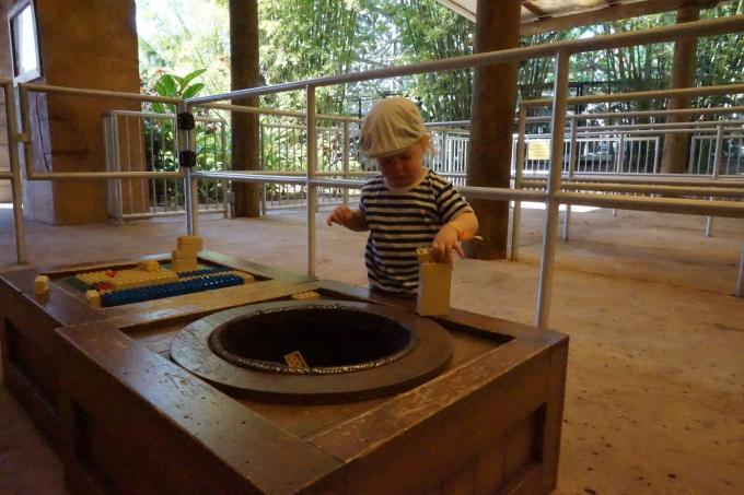 Floridan Legoland Orlandossa - pienten lasten kanssa / hyvät järjestelyt!