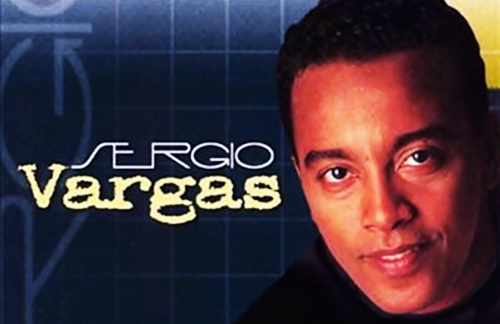 Sergio Vargas - En Un Beso La Vida