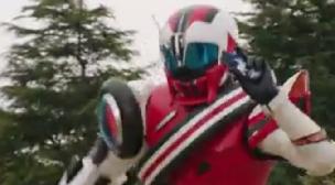 Kamen Rider Drive - Episódio 24
