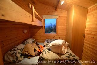 冰島, Iceland, Mid Hvoll Cottage