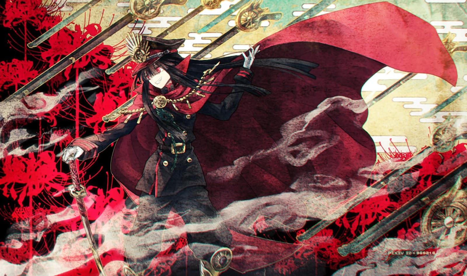 Fate AowVN%2B%252898%2529 - [ Hình Nền ] Anime Fate/GrandOrder tuyệt đẹp Full HD | Wallpaper
