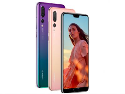 Kelebihan Kekurangan Huawei P20 Pro - Premium Design
