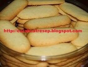 Resep Kue Kering Lebaran 2012 Dan Gambarnya Foodkitcheninfo