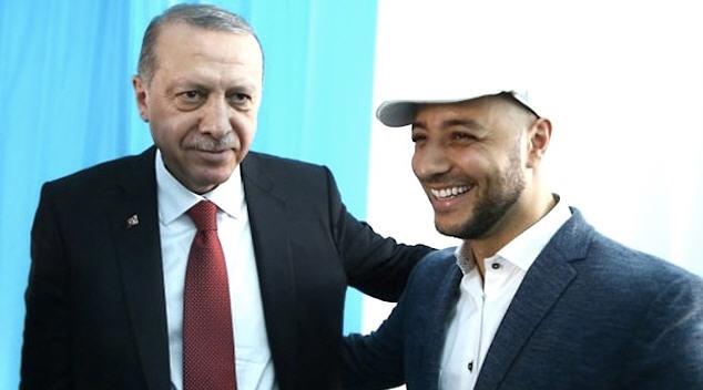Maher Zain Erdogan