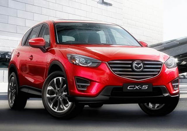 2017 mazda cx 5 redesign dodge ram price. Black Bedroom Furniture Sets. Home Design Ideas