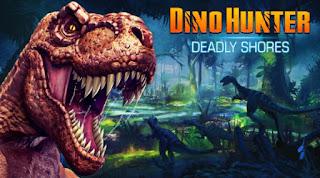 dino hunter deadly mod apk