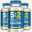 5:2 Fast Formula Review - Diet & Supplements all in one!