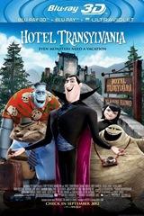 Otel Transilvanya 1 (2012) 3D Film indir