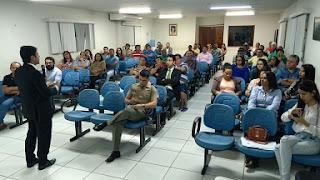 Promotoria de Picuí expede recomendação sobre proibição de venda e fornecimento de bebida alcoólica a crianças e adolescentes