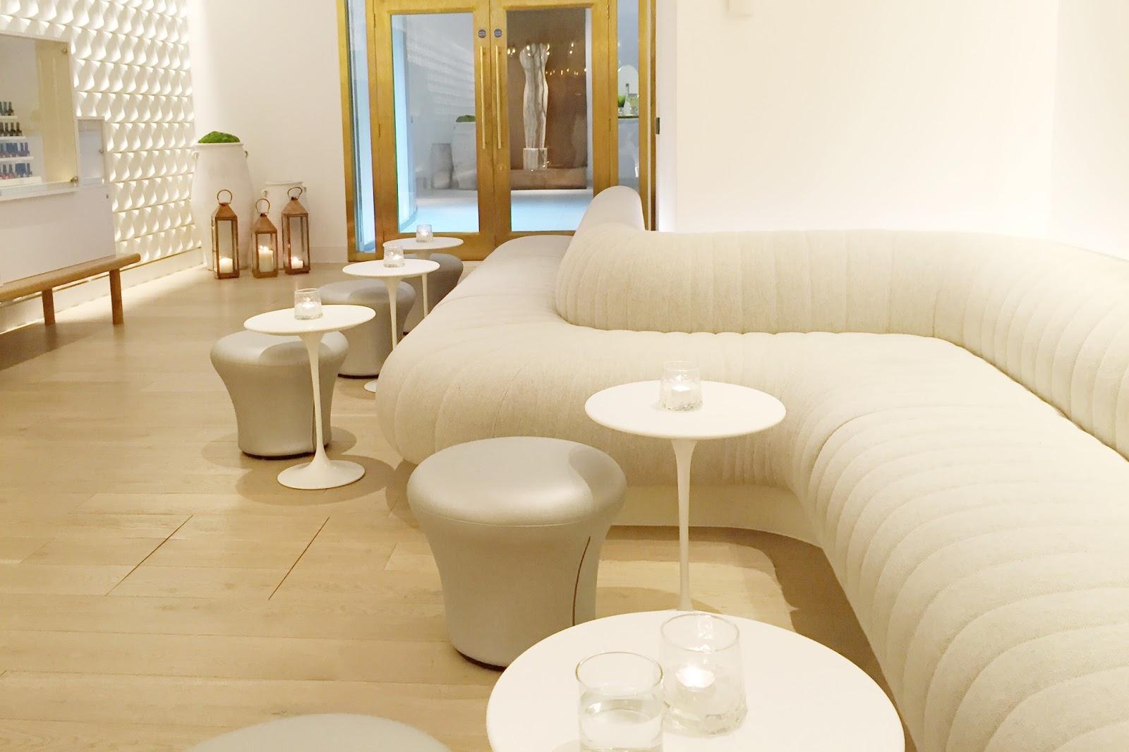 Mondrian Agua Bathhouse & Spa Review