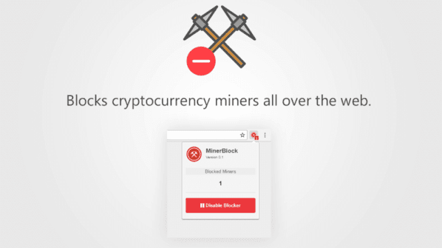 Tips dan Cara Menghindari Website Miner (Cryptojacking)