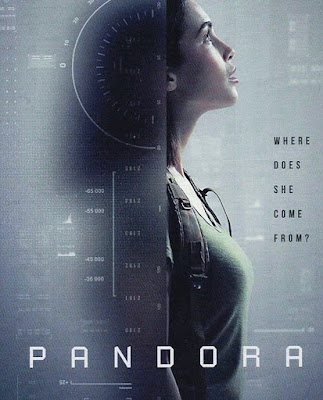 Pandora The CW