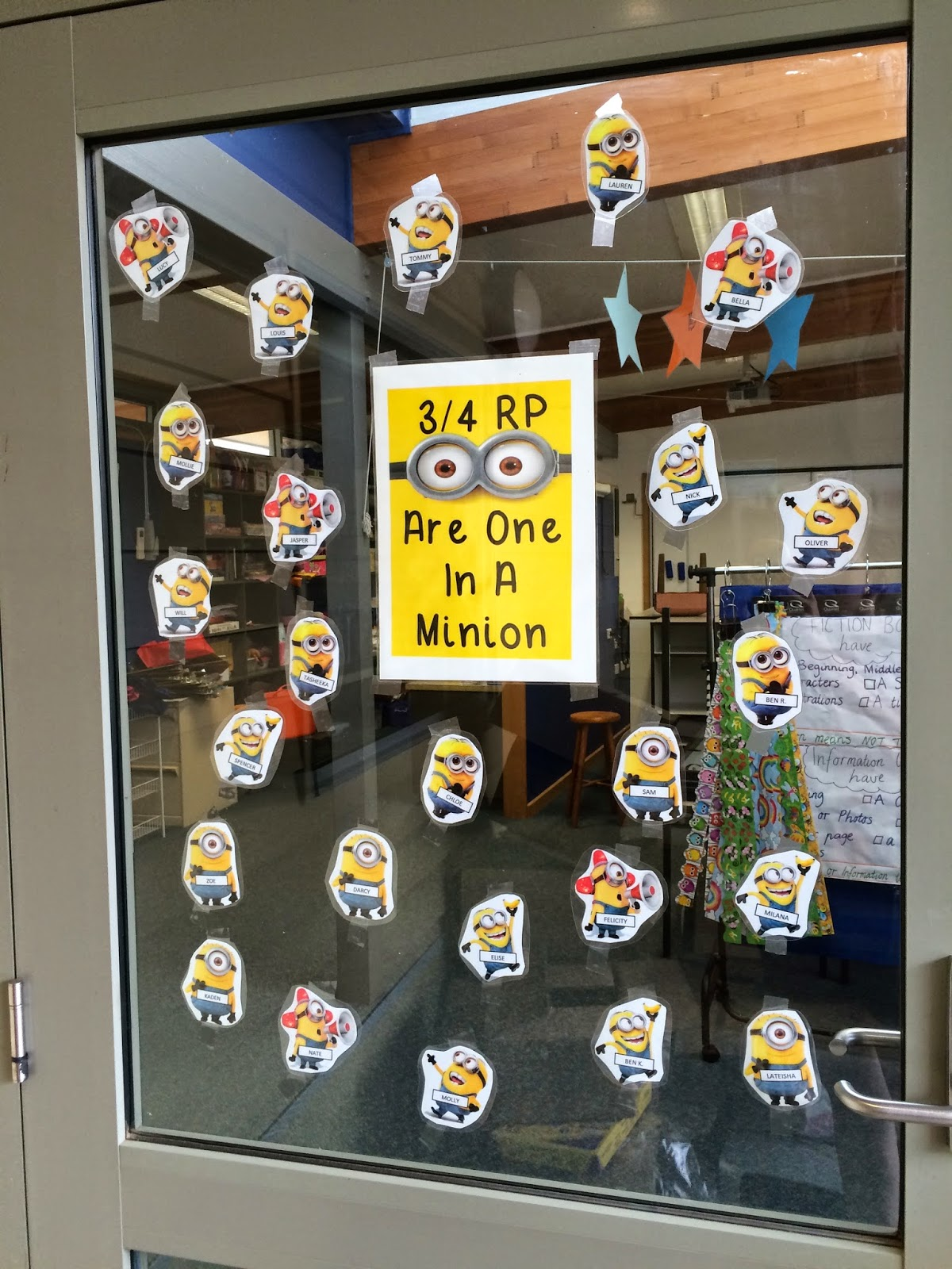 Minions Revision Tips Display by JellyMaths - Teaching Resources - Tes