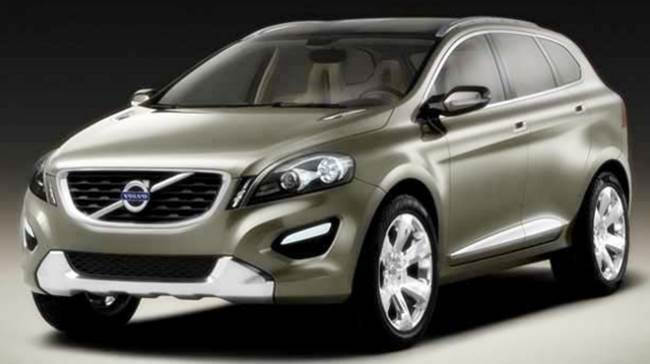 New 2018 Volvo XC60 Redesign And Release Date  Auto Review Release