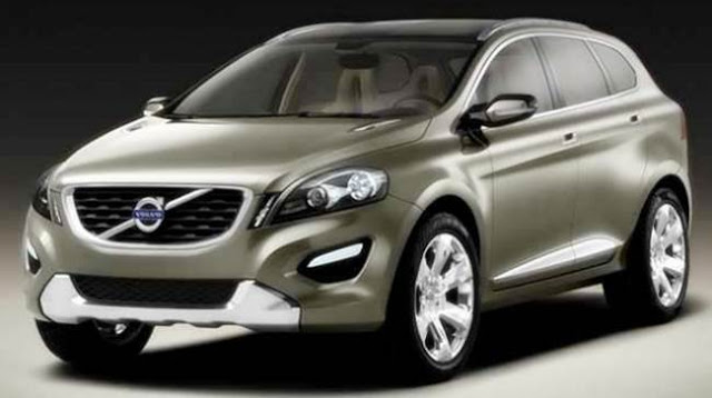 2018 Volvo XC60 Redesign and Release Date