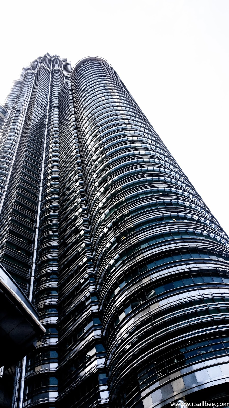 petronas towers -