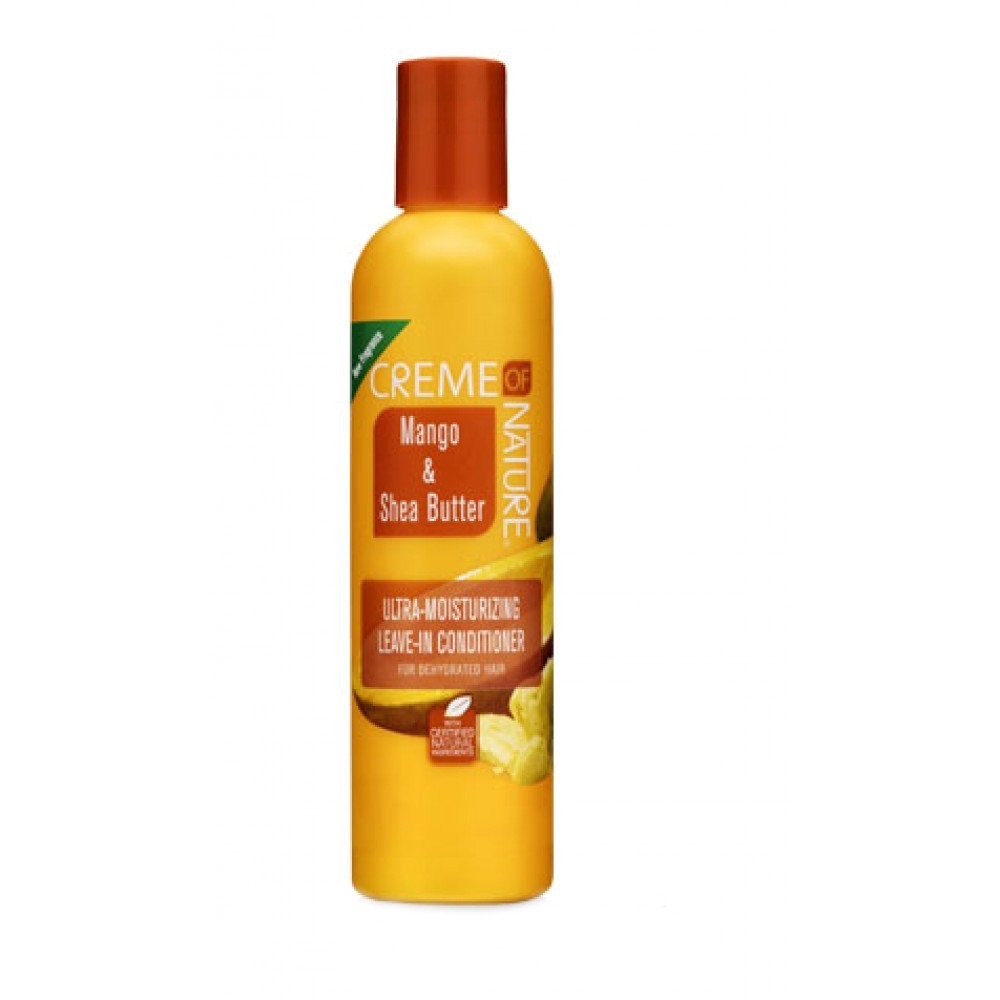 Creme Of Nature Mango And Shea Butter Reviews