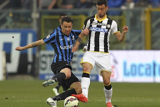Watch Udinese vs Atalanta live Stream Today 09/12/2018 online Italy Serie A