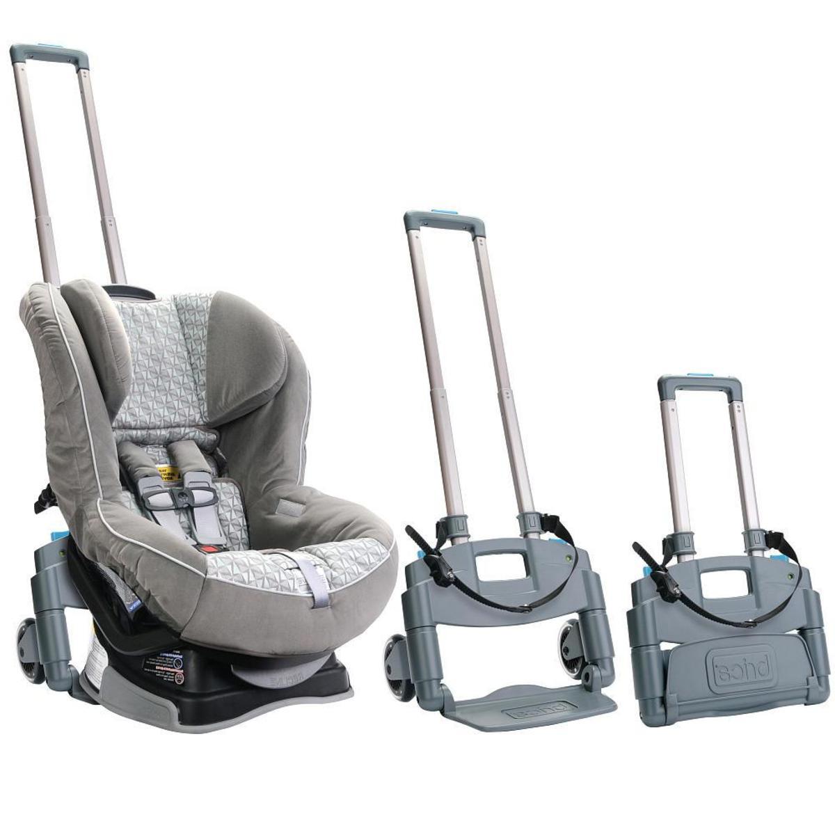 Graco Car Seat Travel Cart