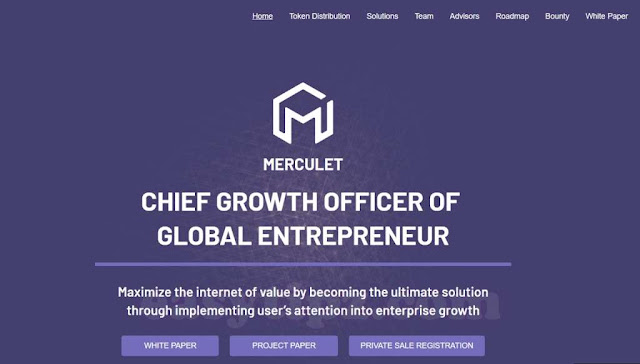 What is Merculet?